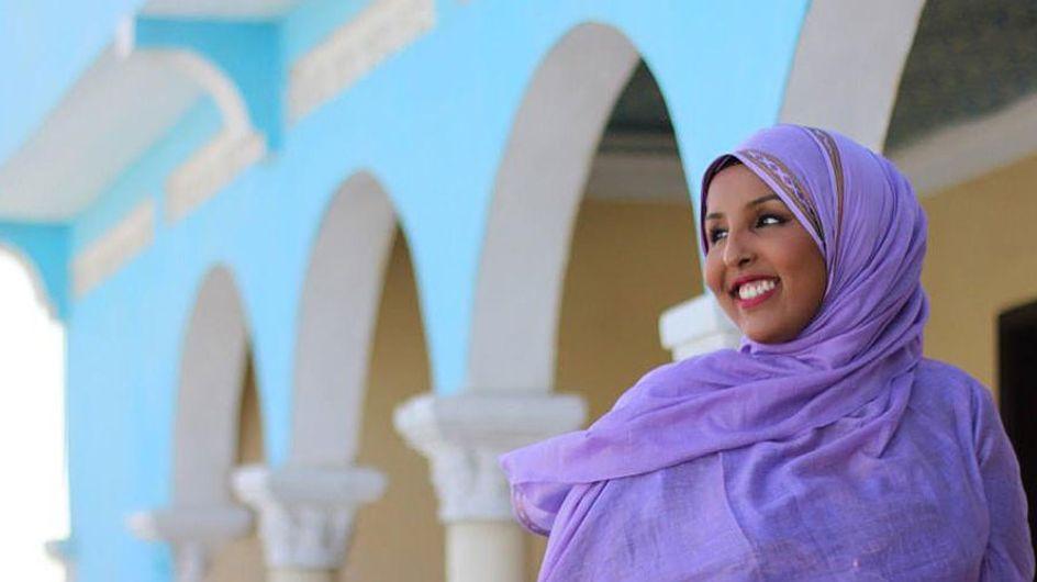 Ugaaso Abukar, la somalí que triunfa en Instagram
