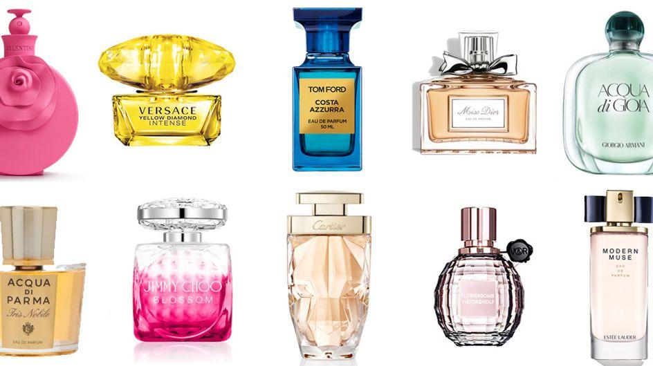 30 Of The Best Eau De Parfum Fragrances For Summer