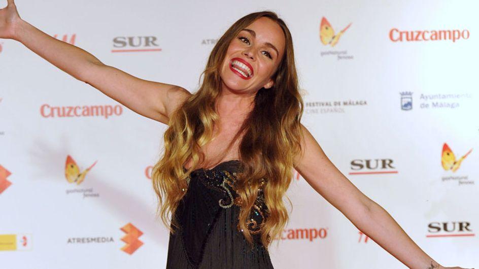 Los mejores y peores looks del Festival de cine de Málaga 2015