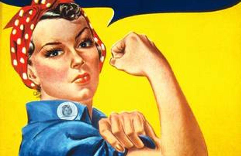 Rosie la riveteuse : Disparition d'une icône féministe