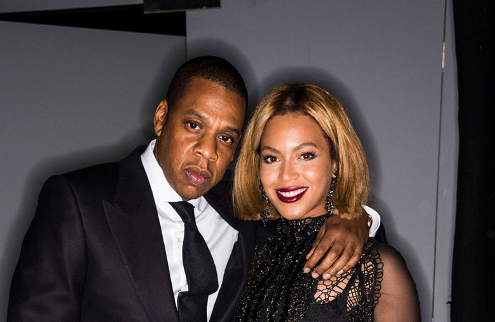 Are Beyonce and Jay Z Releasing A New Album Together?