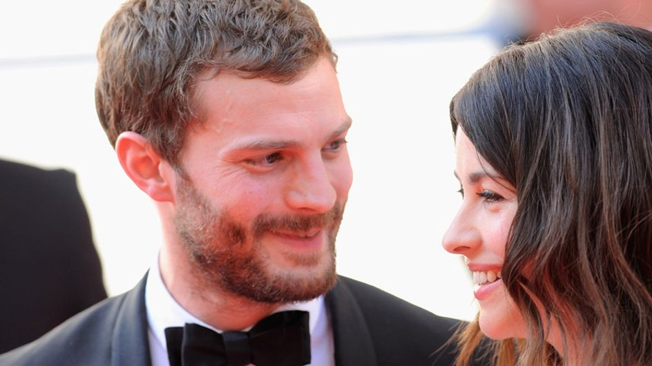Everyone Stay Calm: The First Image From Fifty Shades Darker Is HERE