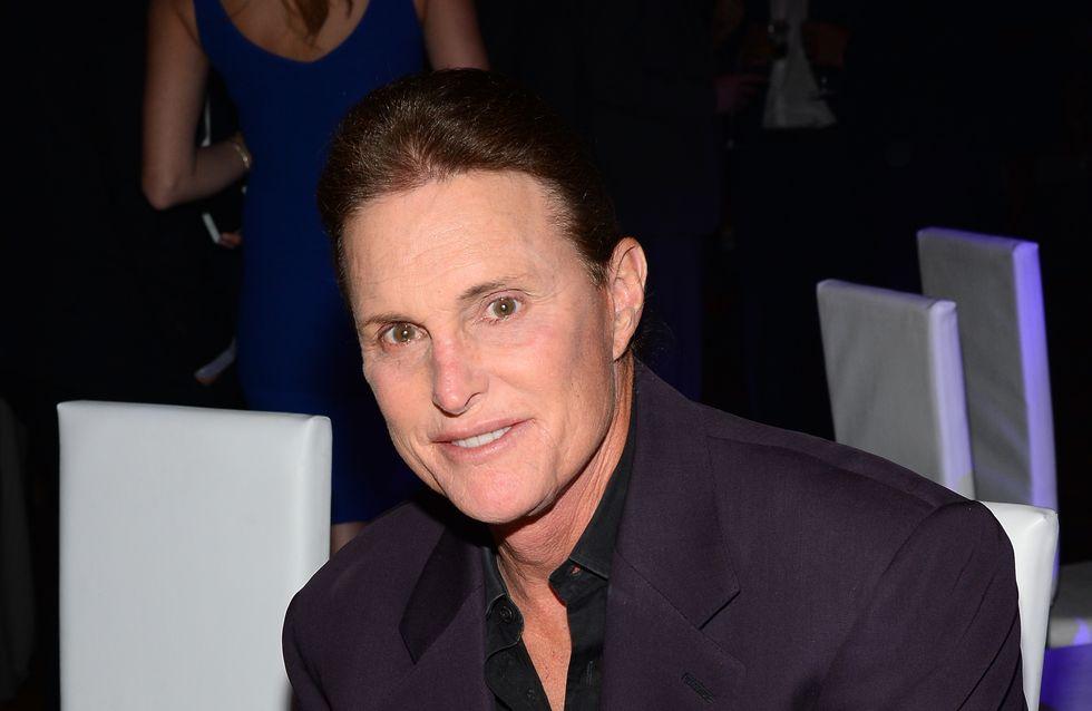 "Bruce Jenner, ""Oui, je suis une femme"""