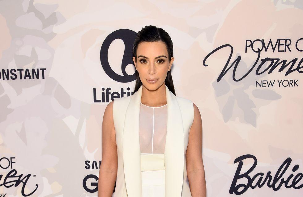 Kim Kardashian se confie sur la transformation de Bruce Jenner