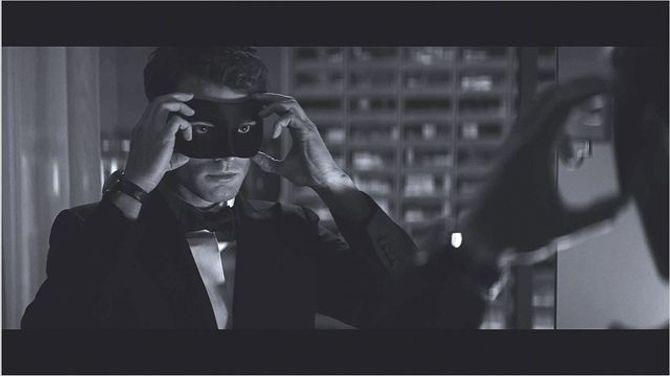 La première photo de Fifty Shades Darker.