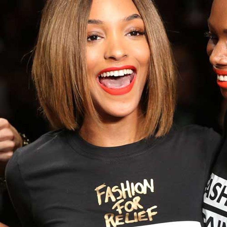 Industria Cambiaron 8 La Que De Modelos Negras Las Moda 9eW2IDHEY