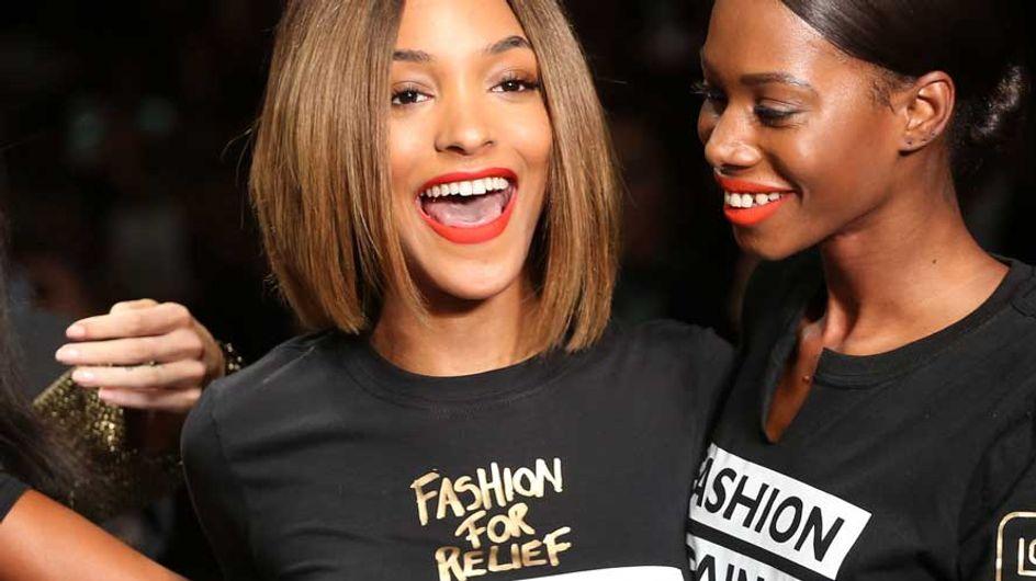 Las 8 modelos negras que cambiaron la industria de la moda