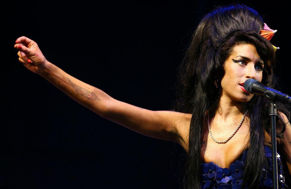 Cannes 2015 : Le documentaire sur Amy Winehouse fait déjà polémique