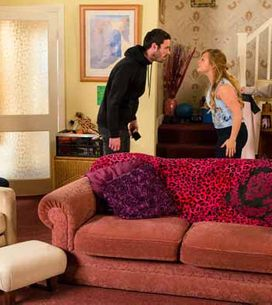 Coronation Street 06/05 - Gail returns to a triple whammy
