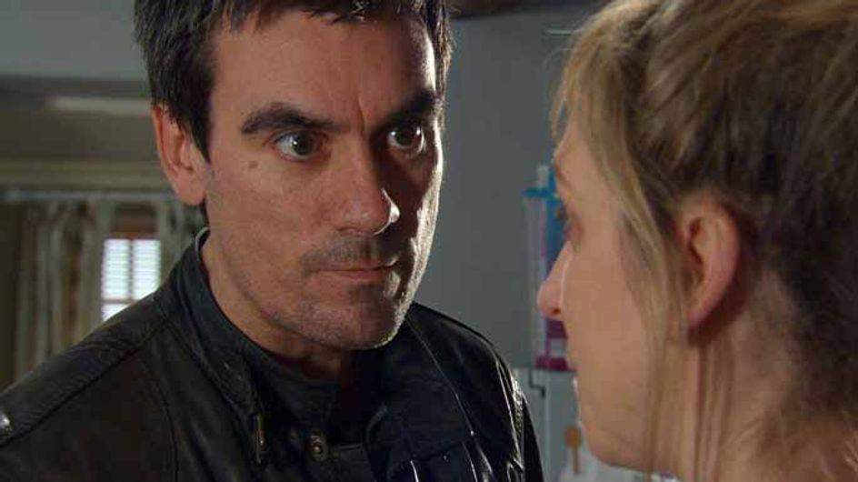 Emmerdale 07/05 - Marlon seeks medical help as Cain tries to sort Laurel his way