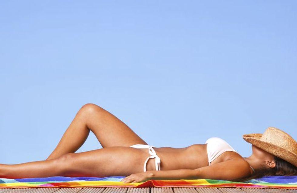 Olio, gel, stick o latte spray: scegli la tua protezione solare e abbronzati in tutta sicurezza