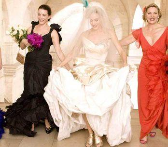 ¿A quién invitar a tu boda?