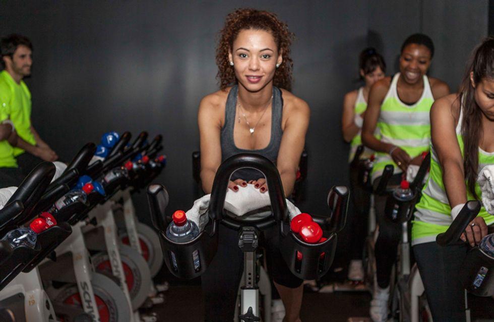 Dynamo : la révolution du vélo en salle est en marche