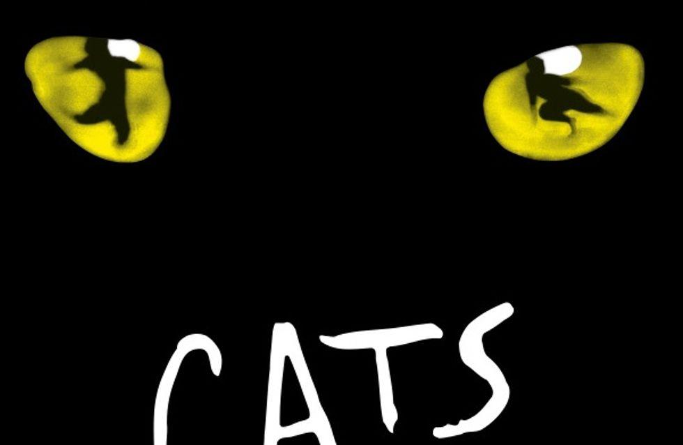 La comédie musicale « Cats » débarque à Paris !