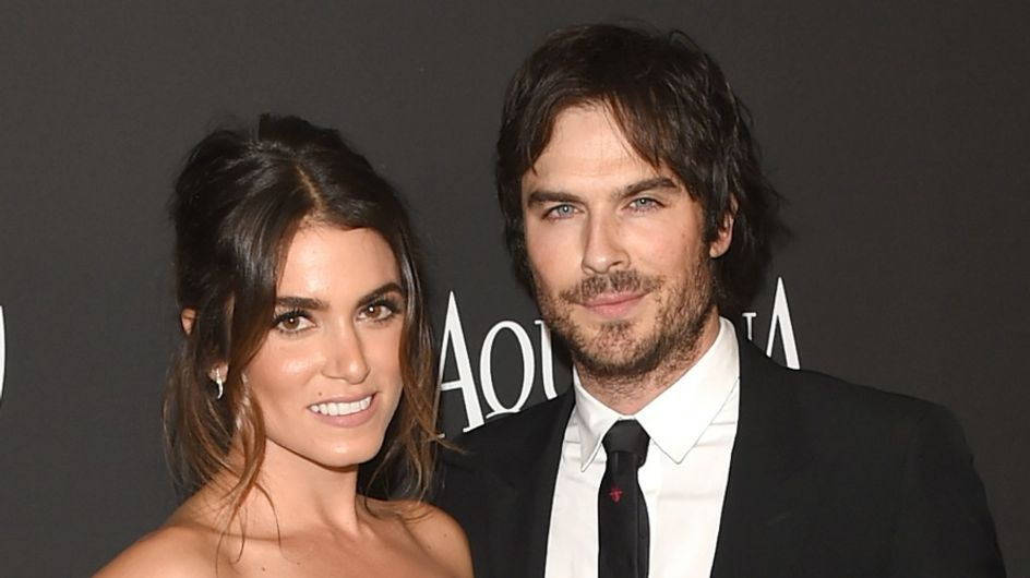 Nikki Reed And Ian Somerhalder Prove Hooking Up For Revenge Can Pay Off