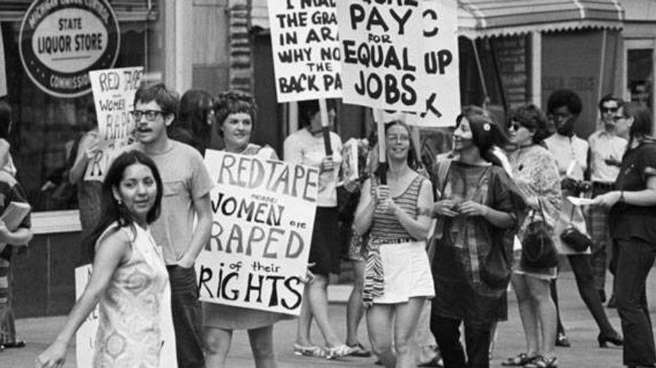 Las mejores imágenes de mujeres que cambiaron el rumbo de la historia