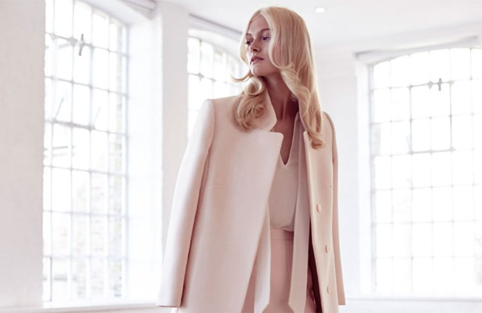 LAST CHANCE! Win £500 To Spend At Reiss: 8 New Reiss Drops We're Obsessed With