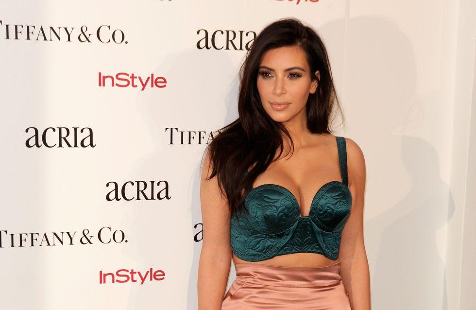 Kim Kardashian déterminée à avoir un autre enfant