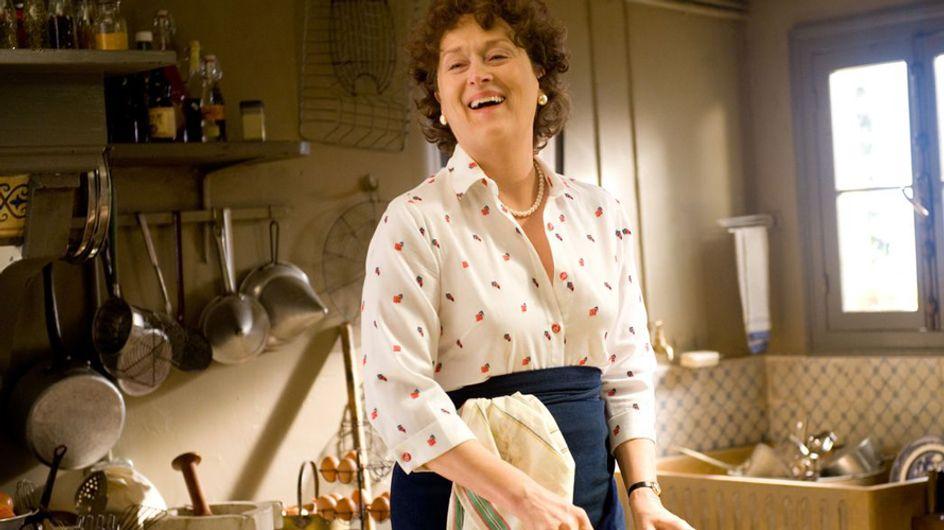 ¡Cocina con humor! Descubre los delantales más divertidos