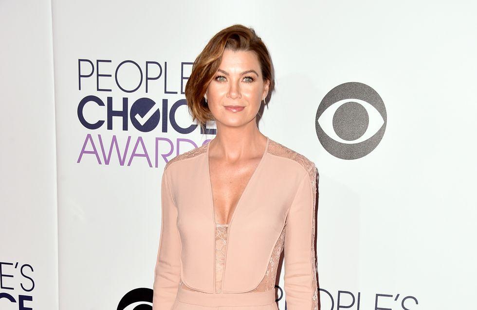 Ellen Pompeo réagit au départ d'un personnage emblématique de Grey's Anatomy