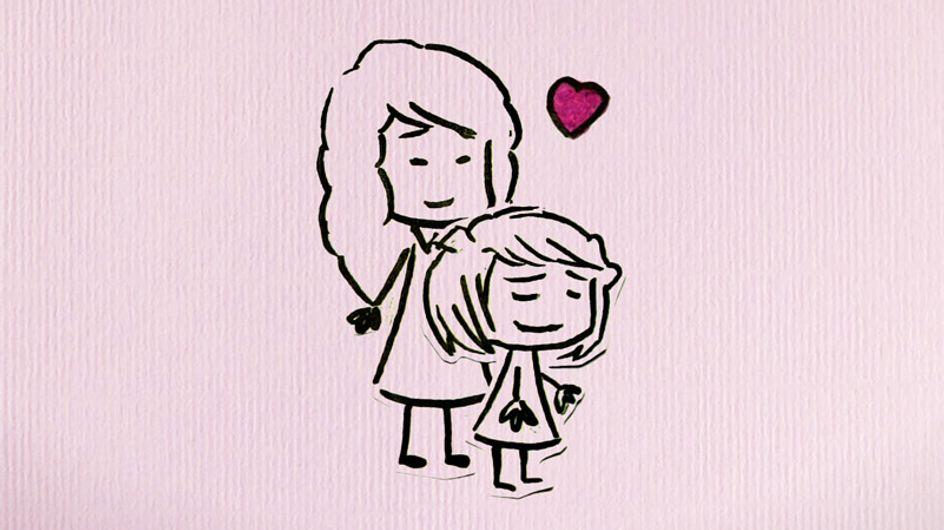Für immer und ewig: Mama ist einfach die Beste!