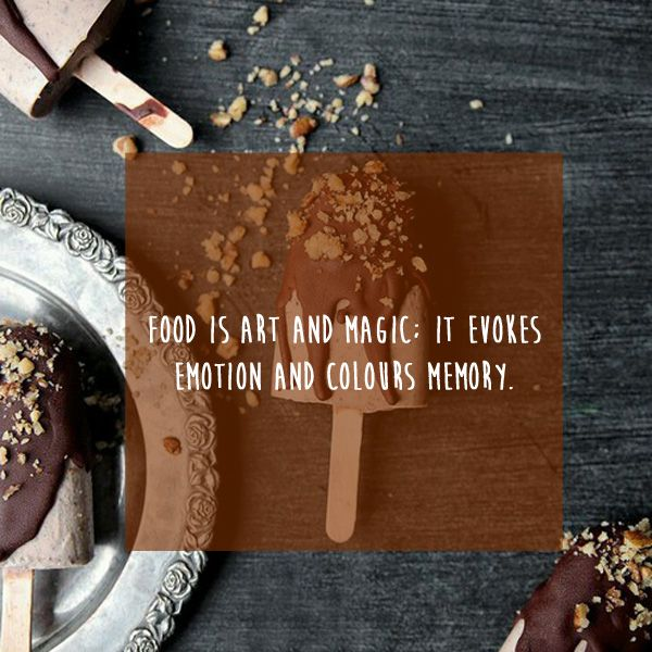 quotes about food every foodie should live by