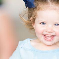Qual é o bebê mais fofo da internet? Vote!