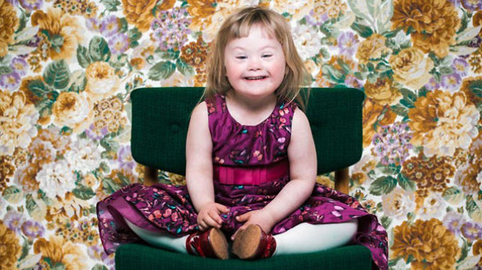 Las sonrisas más sinceras: descubre los rostros del Síndrome de Down