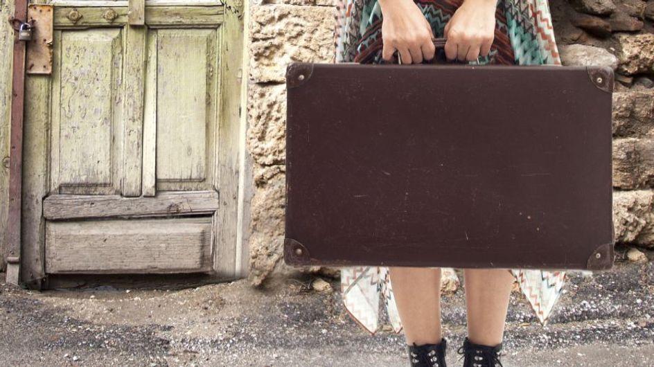 Io viaggio da sola: 10 consigli indispensabili da seguire se quest'estate andrai in vacanza senza amici o fidanzato