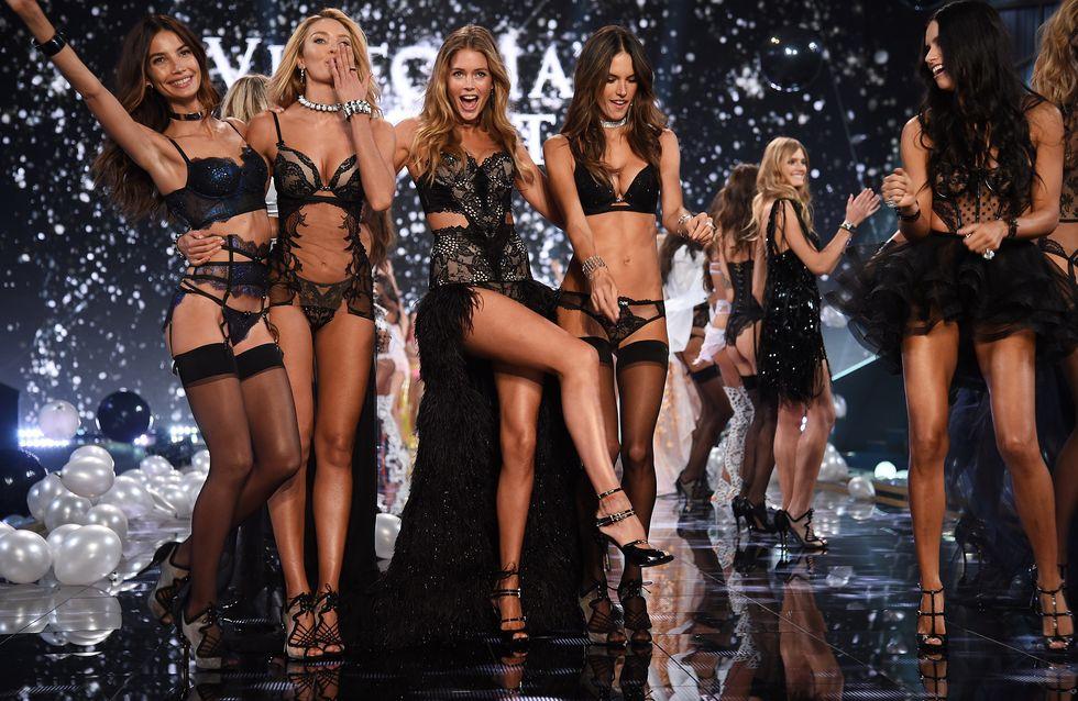 Qui sont les nouveaux Anges de Victoria's Secret ? (Photos)