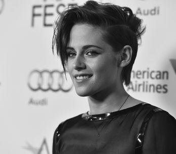 Kristen Stewart Je prends du poids quand je suis heureuse
