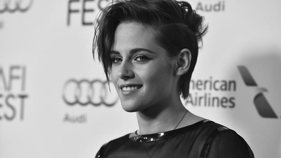 """Kristen Stewart """"Je prends du poids quand je suis heureuse"""""""