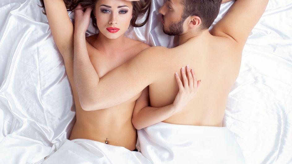 Sex-Report enthüllt: So oft, so gut & so experimentell lieben die Deutschen
