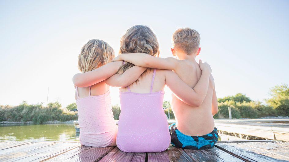 10 Momente, in denen wir für unsere Geschwister wirklich dankbar sind ♥