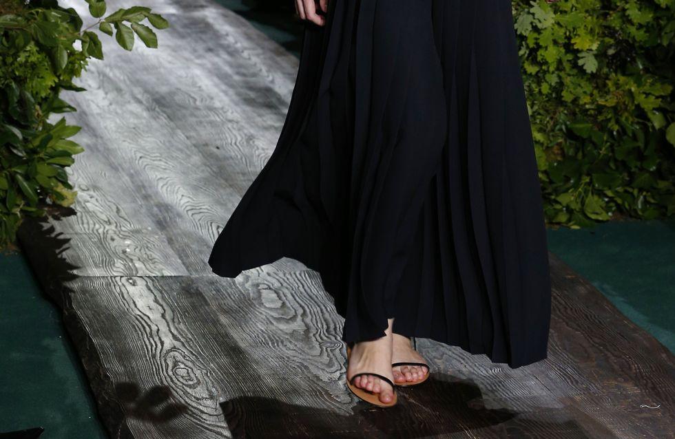 #JePorteMaJupeCommeJeVeux : La Toile se mobilise pour une ado exclue du collège à cause d'une jupe longue