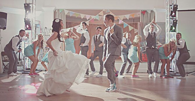 10 ideas para una boda perfecta