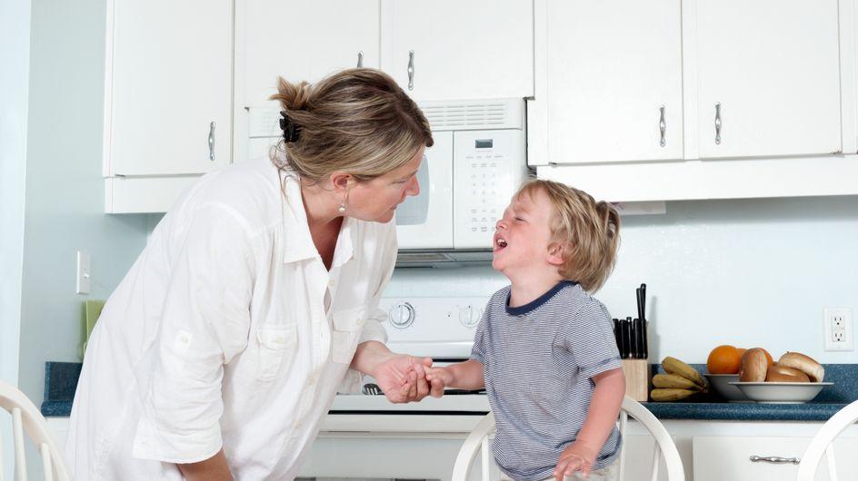 Bambini capricciosi a tavola: regole per gestire i pasti