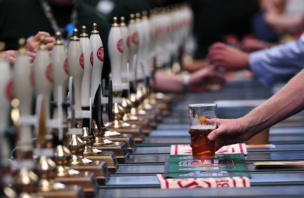 Une bière s'offre un gros bad buzz en incitant au viol