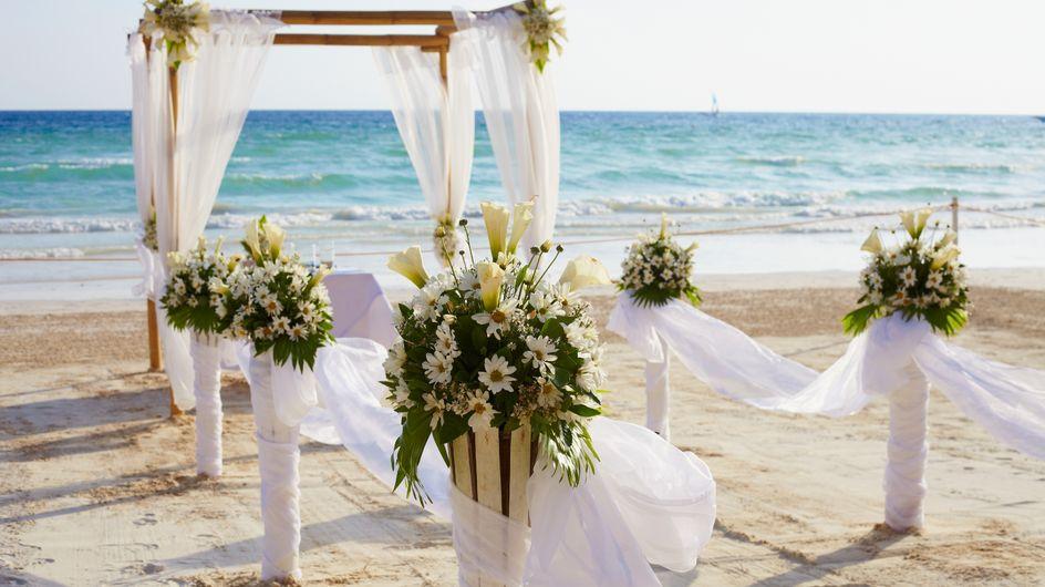 Addobbi floreali: guida all'allestimento per il tuo matrimonio