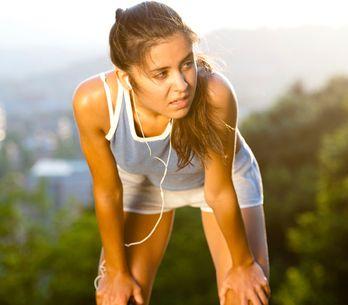 Fit in nur 20 Minuten! Dieses Fatburner-Workout bringt euch ins Schwitzen