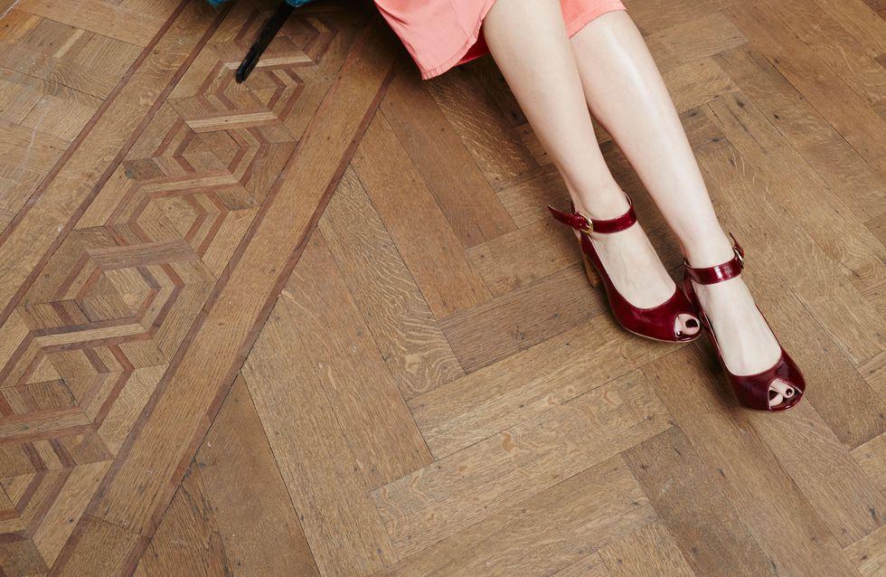 10 chaussures rétro pour danser tout l'été