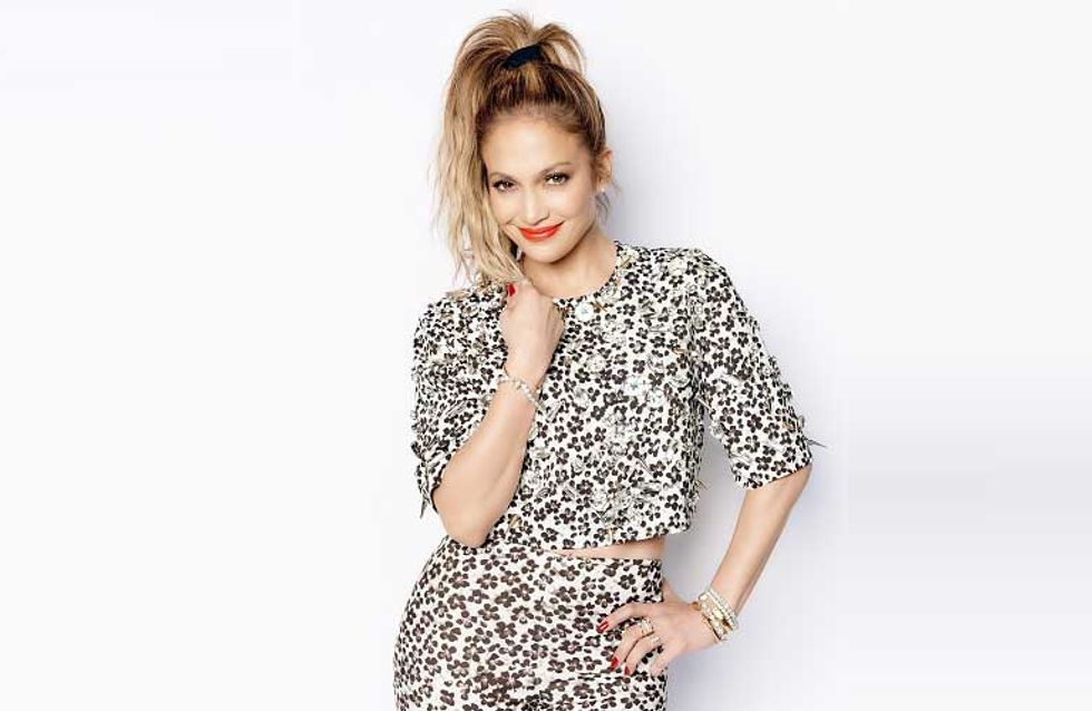 Jennifer Lopez, el peor look de la semana