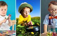 Lo zodiaco dei bambini: ecco le caratteristiche dei più piccoli secondo le stell