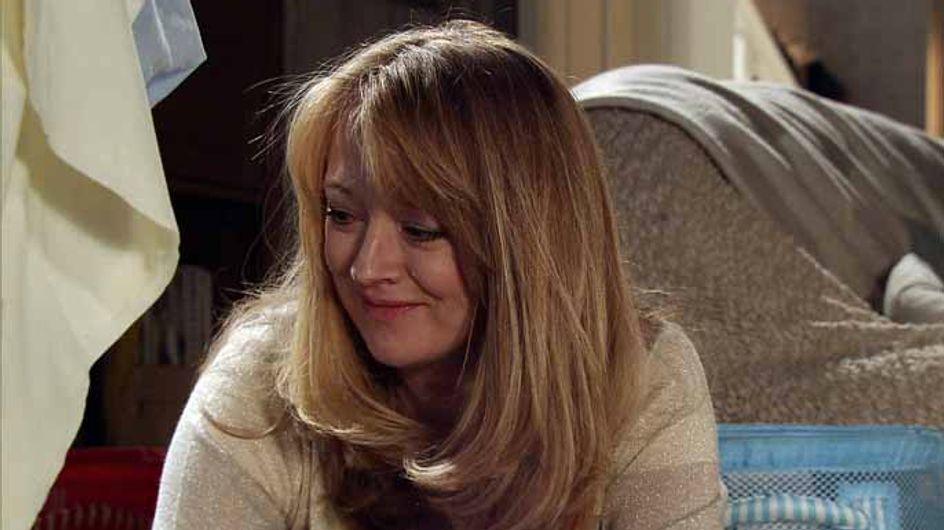 Coronation Street 11/05 - A mystery buyer swoops into the Rovers