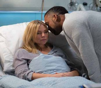 Eastenders 11/05 - Mick gives Shirley a final chance to kick Dean out