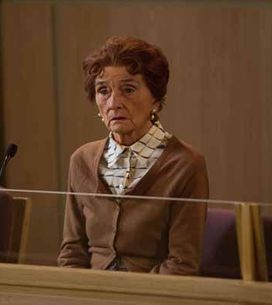 Eastenders 14/05 - A nervous Charlie prepares to give evidence