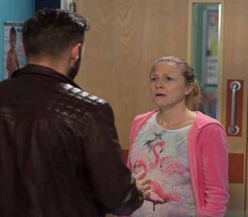 Eastenders 15/05 - It's the final day of Dot's trial