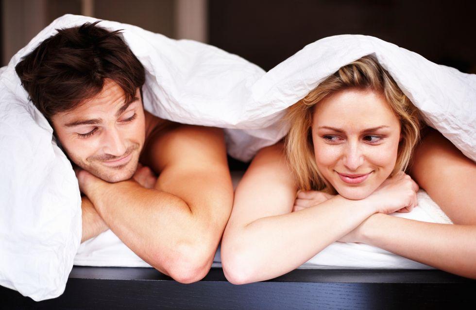 Dormir à deux permet de mieux se reposer, c'est prouvé!
