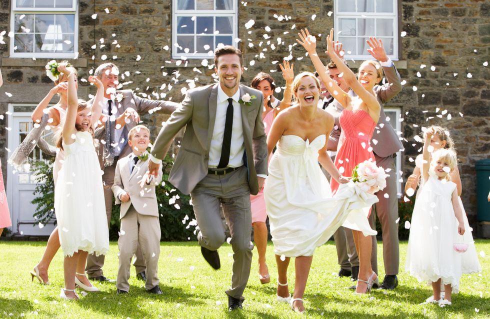 10 lieux de rêve pour célébrer son mariage au Québec