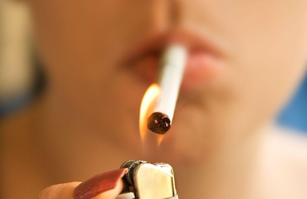 Les tentatives de suicide favorisées par le tabagisme ?